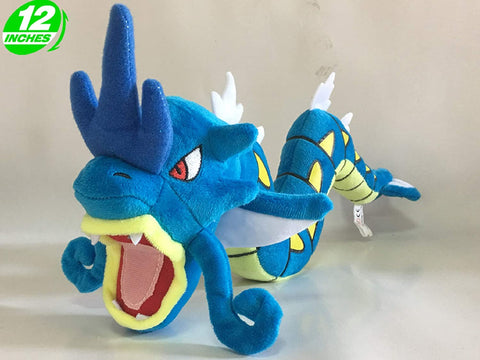 Pokemom: Gyarados 12 Inches Plush