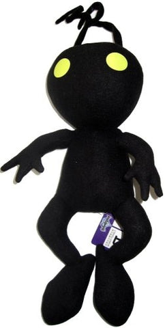 "Kingdom Hearts 13"" Heartless / Shadow Plush Doll"