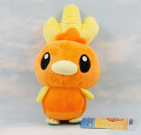 "Pokemon Plush Doll Vivid Torchic Cute 15cm (5"")"