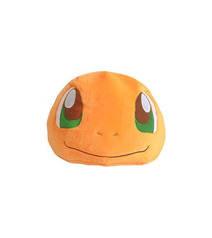 Pokemon: Charmander Fire Starter Costume Hat