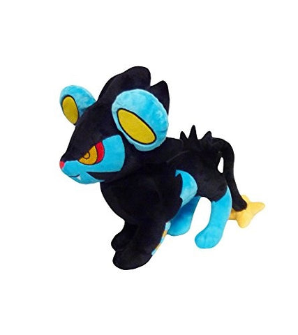 Pokemon: 12-inch Electric Lion Luxray Plush Doll