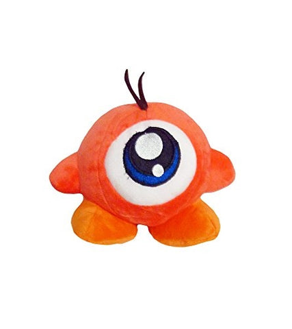 Kirby: 6-inch Cyclops Waddle Doo Enemy Plush Toy Doll