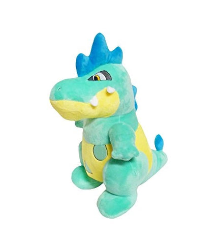 Pokemon: 12-inch Shiny Croconaw Water Plush
