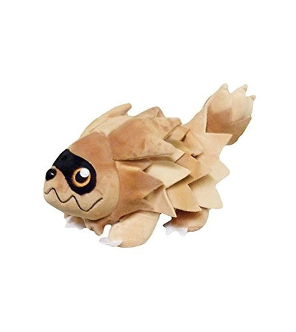 Pokemon: 10-inch Zigzagoon Normal Raccoon Type Plush