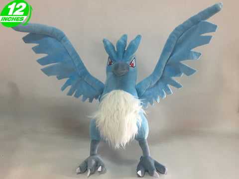Pokemon: 12-inch Articuno Plush Doll