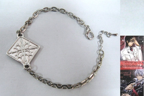 Vampire Knight: Red Rose Cross Academy Cosplay Bracelet