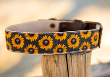 Load image into Gallery viewer, Sunflower Collar