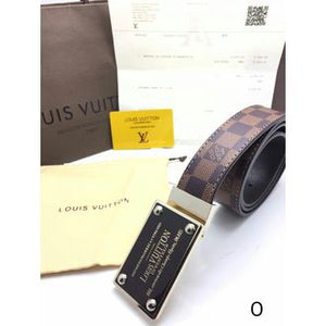 Buy Branded Luxury Belts Online