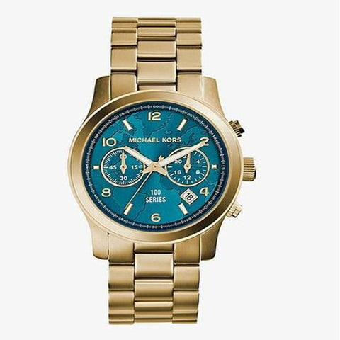 Michael Kors Ladies Watch Chronograph MK831