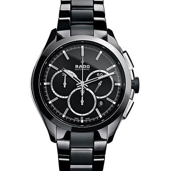Rado Hyperchrome Ceramic Watch
