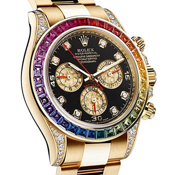Rolex Daytona Raingold Watch