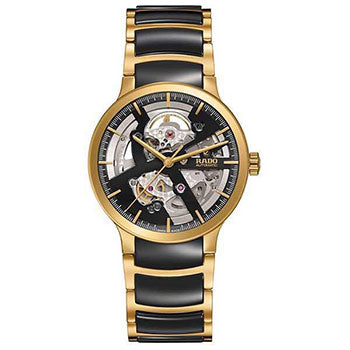 Rado Automatic OpenHeart 2018 Edition - Gold Color Watch