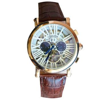 Cartier Mens Watch