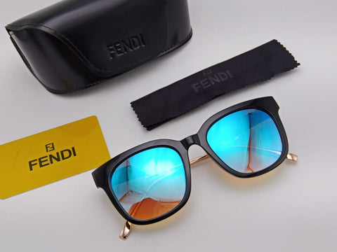 Fendi Reflector Sunglasses