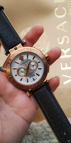 Versace Mens Watch