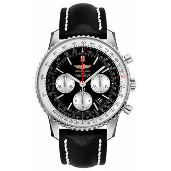 Breitling Navitimer Black Watch
