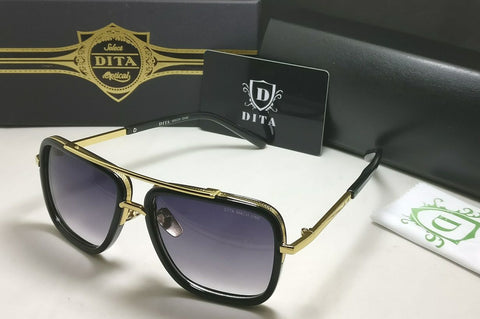 Dita Mens Sunglasses