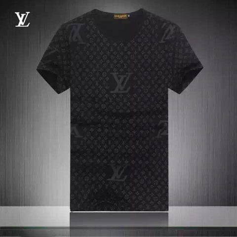 Louis Vuitton Black T-shirt