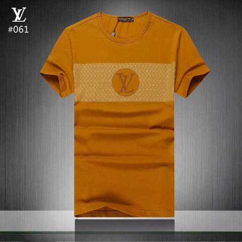 Louis Vuitton Orange T-shirt