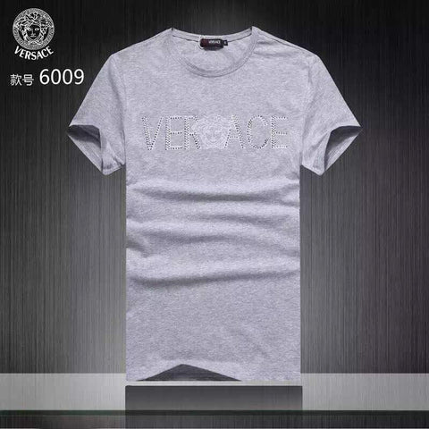 Versace Grey T-shirt