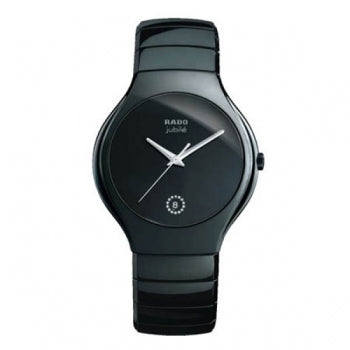 Rado Jubile Ceramic Black Watch