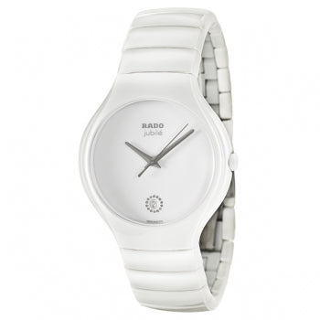 Rado Jubile Ceramic White Watch