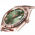 Rolex DayDate 40 Exclusive Watch