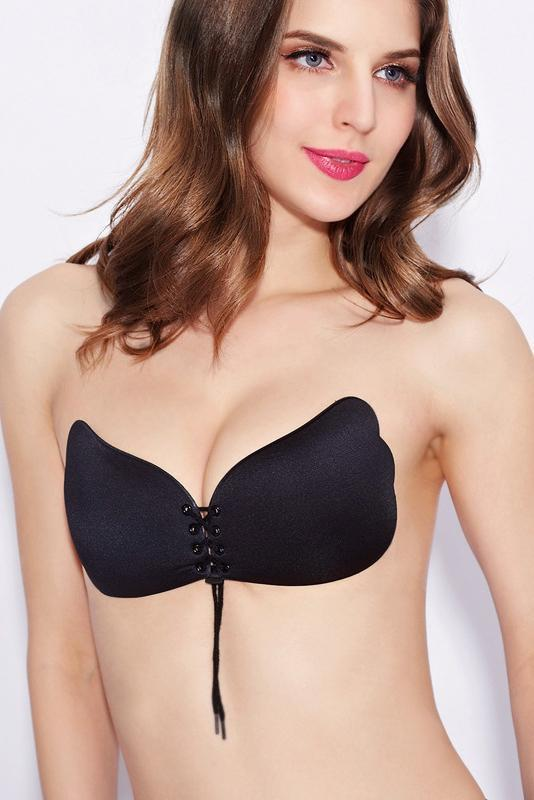Fashion Stealth Bras Silicone Bras