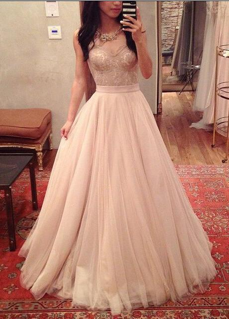 Lace Sweetheart Fashion Prom Dress Sexy Party Dress Custom Made Prom Dresses