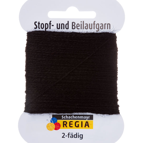 Regia 2-ply Darning Reinforcement Thread