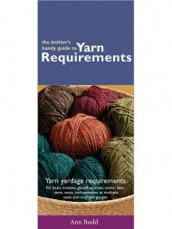 Knitter's Guide to Yarn Requirements