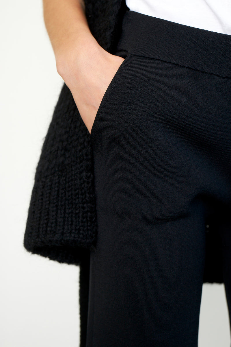 Paris Knit Trousers