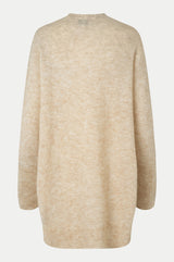 Brook Knit Cape