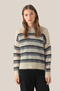 Taurus Knit O-Neck