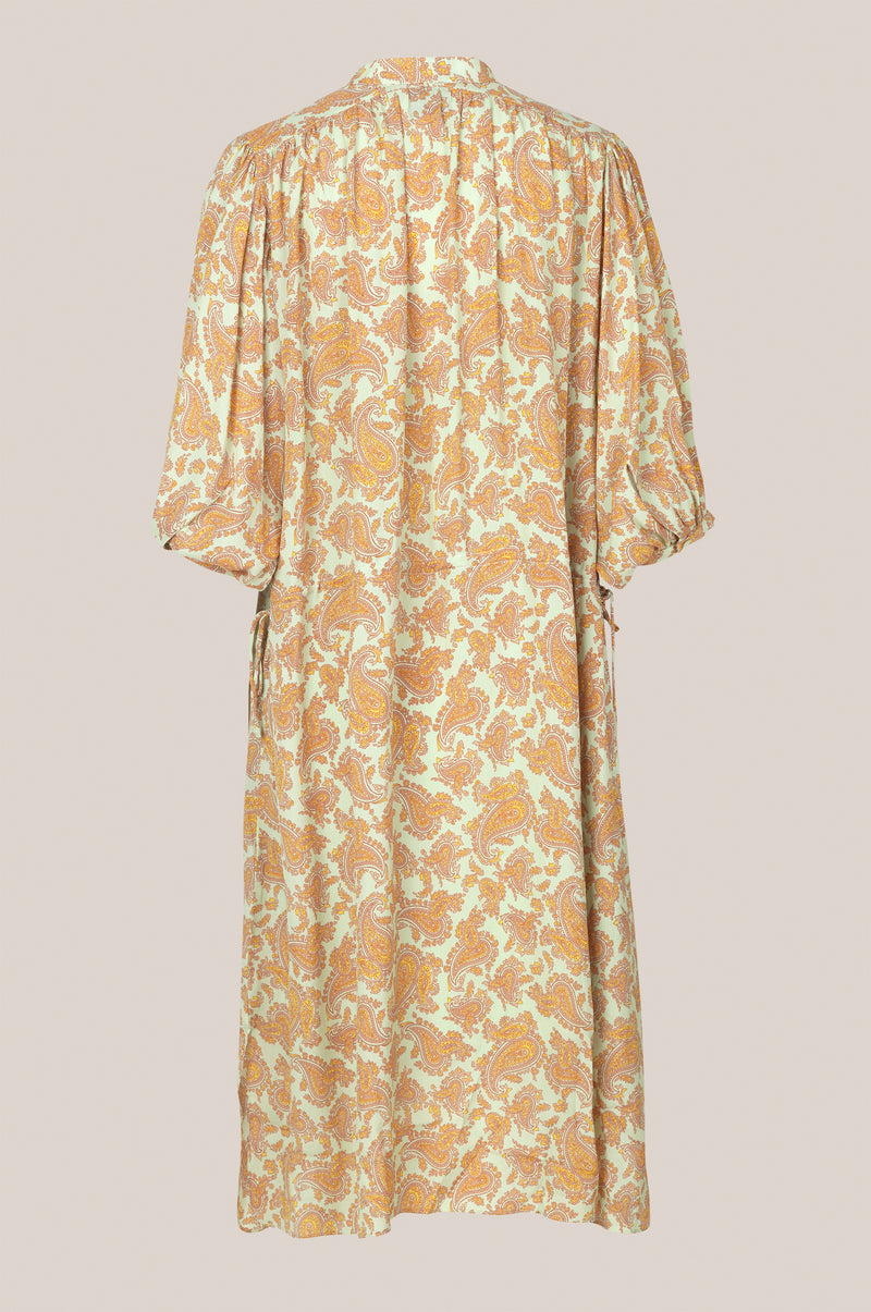 Mulle SS Dress