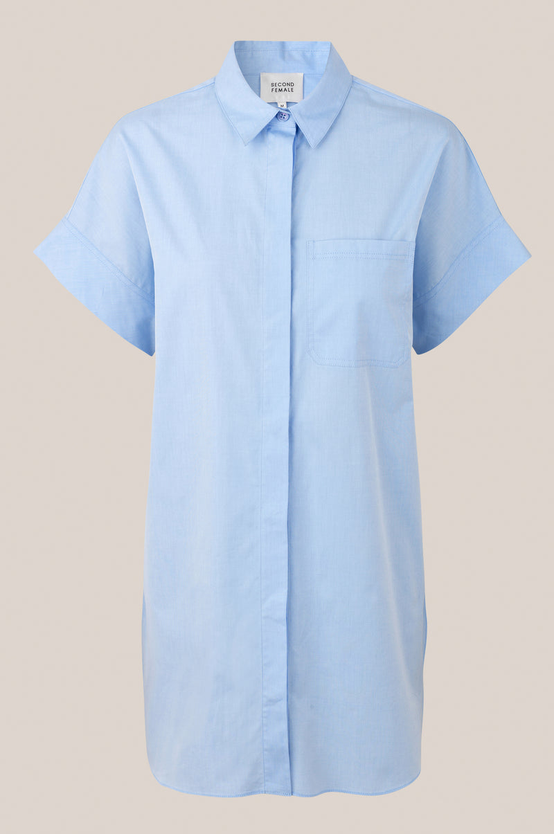 Heaven Shirt Tunic