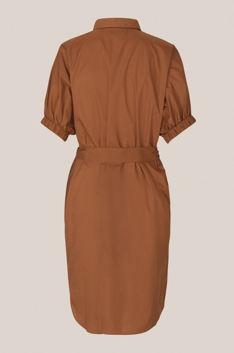 Carrie Shirt Dress
