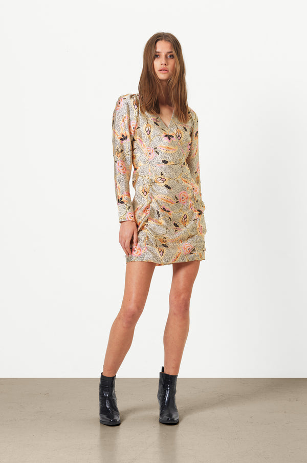 Eske Mini Dress