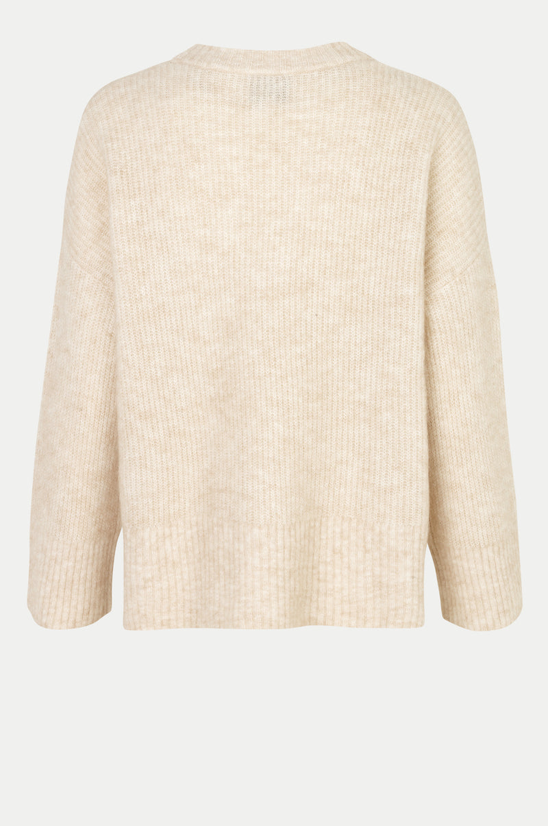 Koorb Knit O-Neck