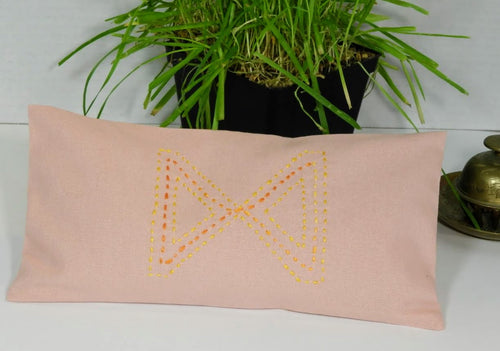 Rune Three Meditation Eye Pillow - Balance and Intuition