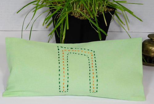 Rune Two Meditation Eye Pillow - Personal Success