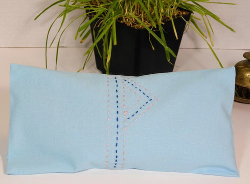 Rune One Eye Pillow - Joy