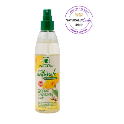 Pure Naturals Coconut Conditioning Moisture Mist 8oz