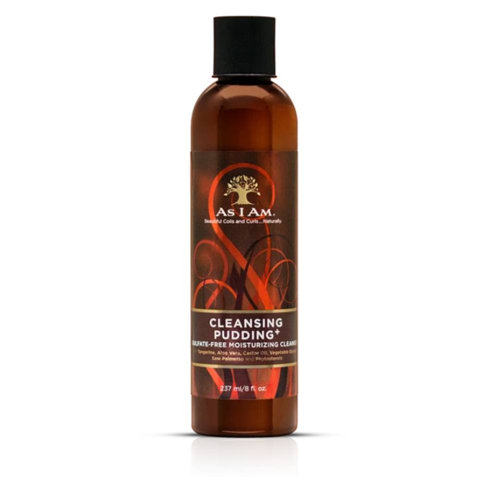 Cleansing Pudding 8oz