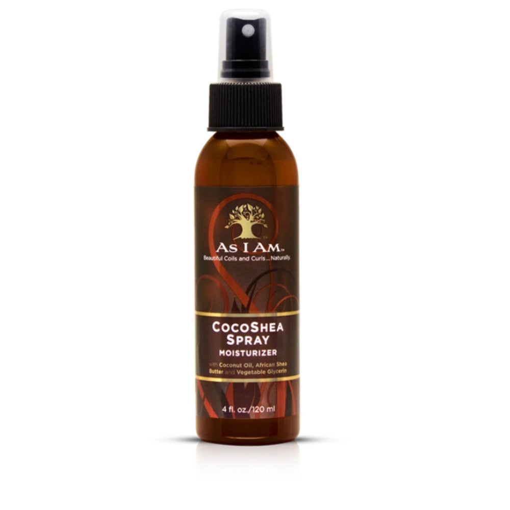 Cocoa Shea Spray 4oz