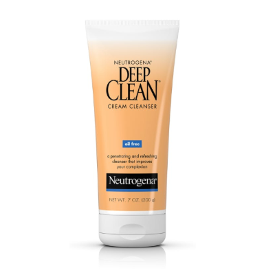 DEEP CLEAN CREAM CLEANSER 200ml