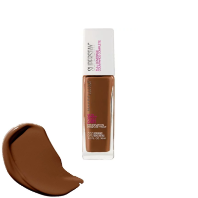 Superstay Liquid Foundation