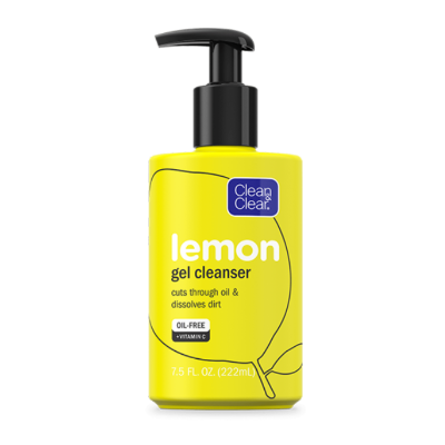 LEMON GEL CLEANSER 7.5OZ