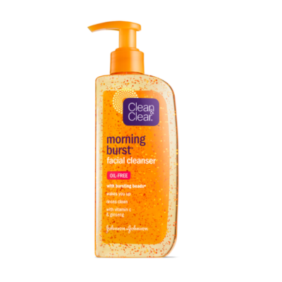 MORNING BURST CLEANSER 240ml