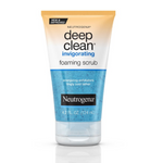 DEEP CLEAN INVIGORATING FOAMING SCRUB 4.2 FL OZ